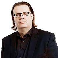Tero Järvinen