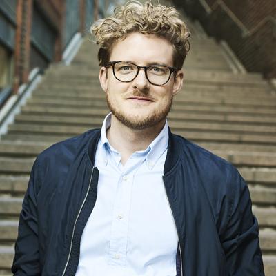 Jonas Björkman