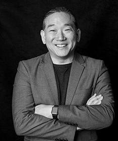 Edward Jung (Xinova)