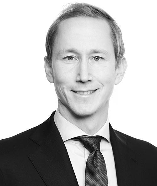 Henrik Botten Taubøll (Proptech Norway)