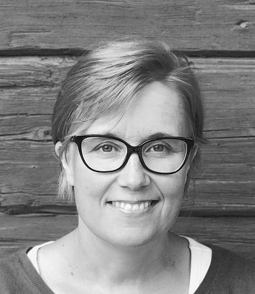 Julia Ahvenainen (Stora Enso)