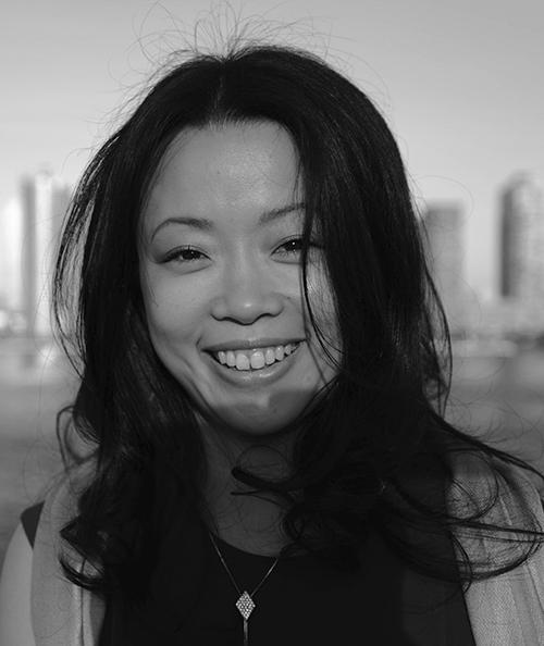 Reiko Yamamoto (ADRE)