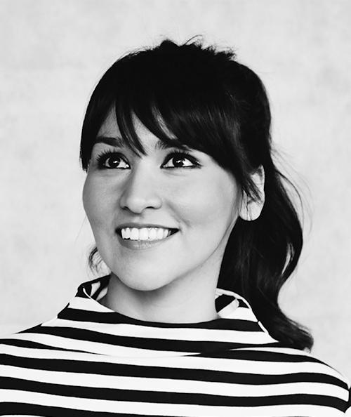 Natalia Rincon (CHAOS)