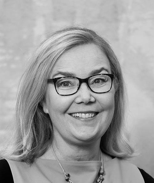 Liisa Rohweder (WWF Finland)