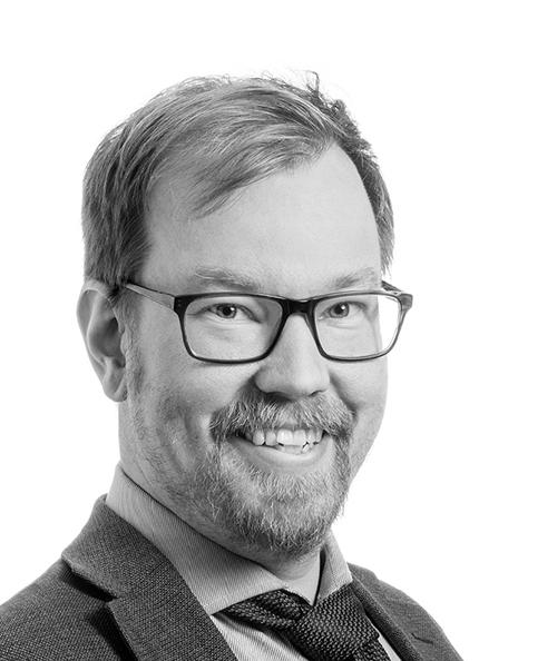 Olli-Pekka Mustonen (Newsec)
