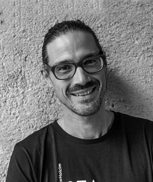 Bengt Steinbrecher (LH Startup MAQER)