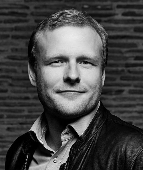 Tapio Rosenius (Skandal Technologies)