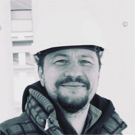 Ulrik Branner (Let's build)